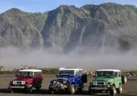 Sewa Jeep Bromo dari Tosari Pasuruan