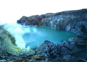 Paket wisata Kawah ijen Baluran 3 hari 2 malam
