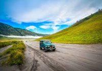 Sewa Jeep Kawah Ijen Murah