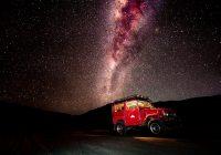 Sewa Hardtop Bromo Milky Way