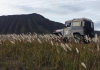 Paket Sewa Jeep Bromo Sunrise
