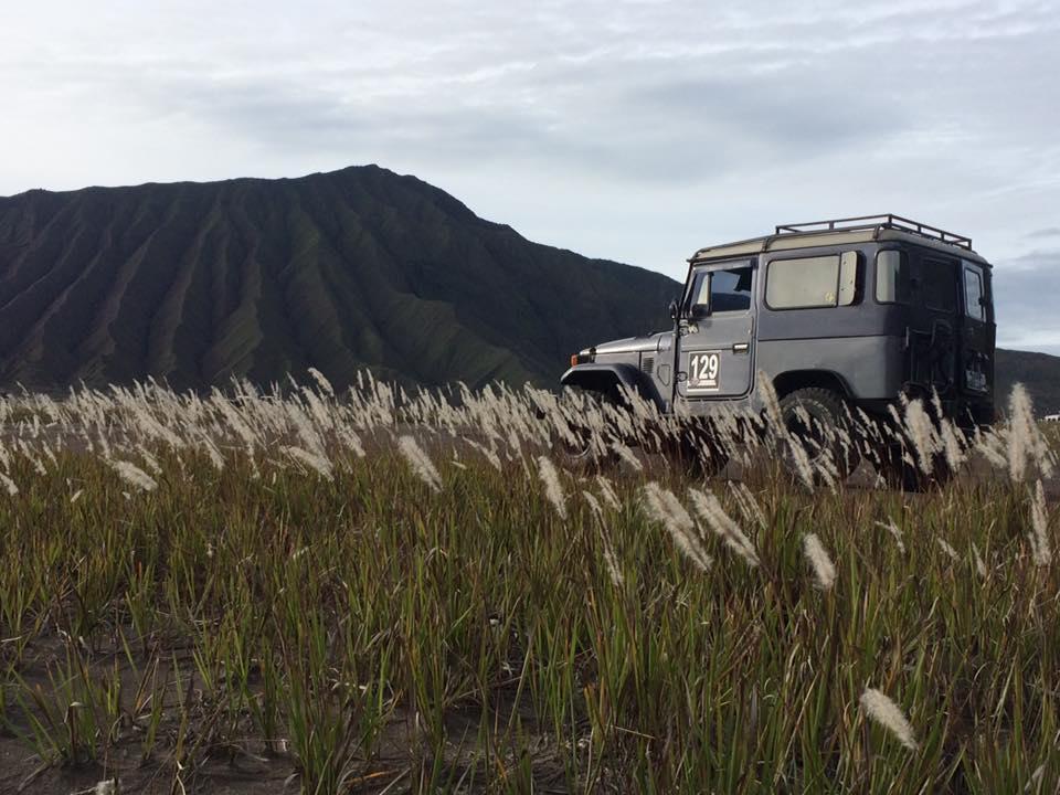 Paket Sewa Jeep Bromo Sunrise Sewa Jeep Bromo Murah