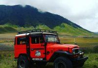 Paket Sewa Jeep Bromo 4Lokasi