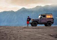 Harga Sewa Jeep Bromo Terbaru