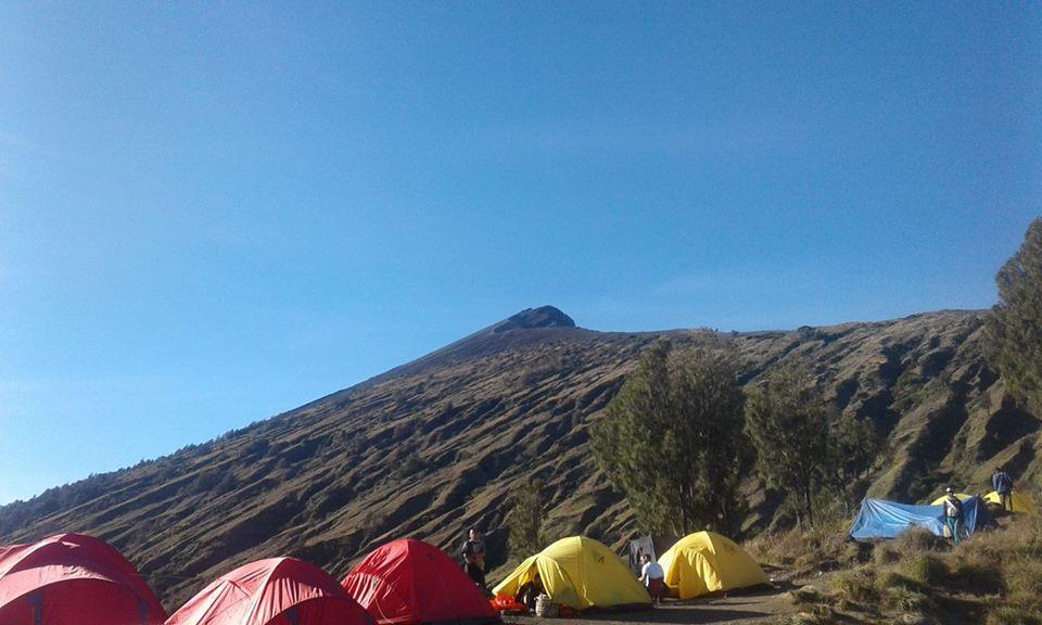 Paket Gunung Semeru 4Hari 3Malam