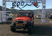 Paket Sewa Jeep Semeru Bromo