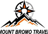 Travel Agent Bromo